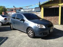 Carros y Camionetas-Chevrolet-Aveo LT Speed