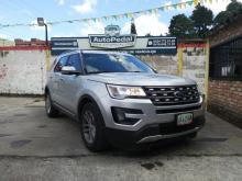 Carros y Camionetas-Ford-Explorer Limited