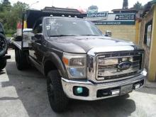 Carros y Camionetas-Ford-F-350 XL Super Duty